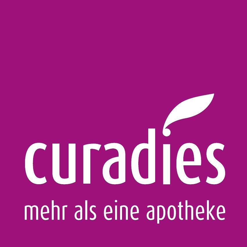 Logo Curadies-Apotheken