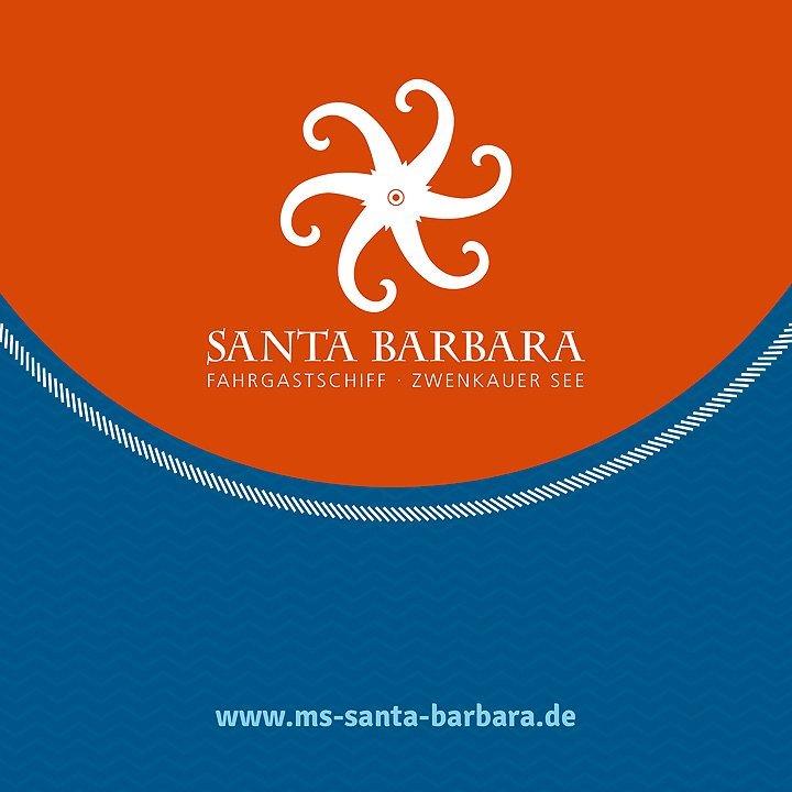Logo Santa-Barbara Reederei Zwenkau